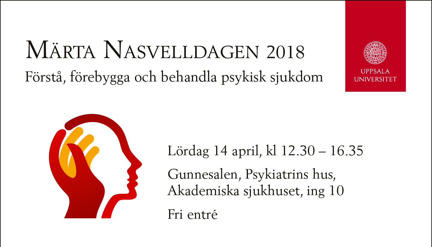 14 april – Märta Nasvelldagen